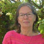 Regenesis Healing, Marijke Dallinga Regenesis Master Practitioner