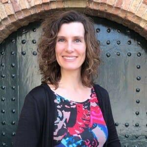 Rita Carol-Westerweel, Regenesis therapeut