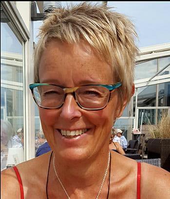 Praktijk Sulisya, Andrea Verhage, Regenesis Therapeut