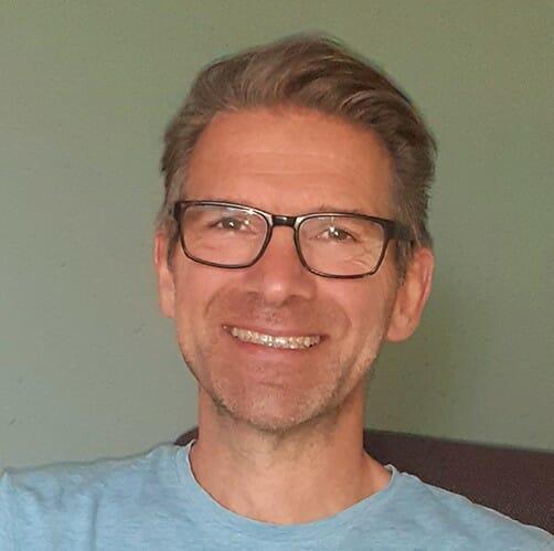Praktijk Rob van Keulen, Regenesis therapeut