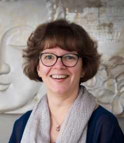 Myriam van Keulen, regenesis therapeut